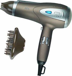Wie funktioniert ein AEG Haarfön im Test und Vergleich?