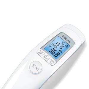 Alles wissenswerte aus einem Fiebermesser Test