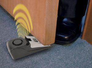 Vorteile aus einem Alarm Türstopper Testvergleich