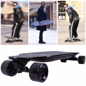 Vorteile aus einem Elektro Skateboard Testvergleich