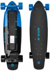 Was ist ein Elektro Skateboard Test und Vergleich?