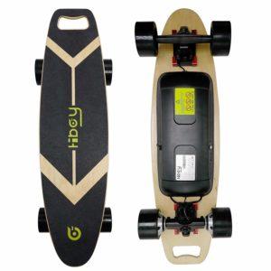 Nennenswert Vorteile aus einem Elektro Skateboard Testvergleich für Kunden