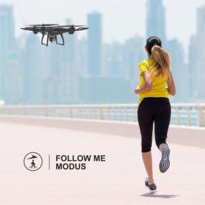 Drohne mit Kamera Testsieger im Internet online bestellen und kaufen