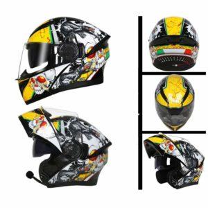 Die wichtigsten Vorteile von einem Motorrad Headset Testsieger in der Übersicht