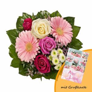 Die Bestseller aus einem Blumenstrauß Test und Vergleich