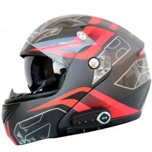 Was ist ein Motorrad Headset Test und Vergleich?