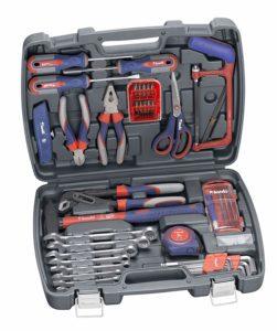 Worauf muss ich beim Kauf eines Werkzeugset Testsiegers achten?