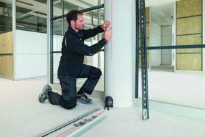 Der professionelle Linienlaser von Bosch