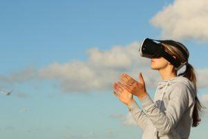 Das erwartet dich bei einem Virtual Reality Game in Augsburg