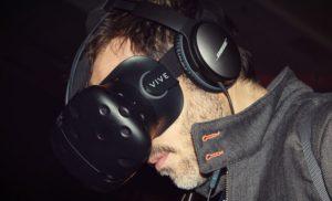 Kann man den Besuch in der Virtual Reality in Wolfsburg Online buchen?