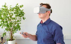 Erwartungen biem Kauf von Virtual Reality Spielhalle in Wolfsburg