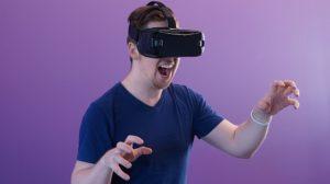 Das erwartet dich bei einem Virtual Reality Game in Wolfsburg