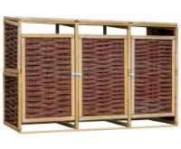 Mülltonnenbox selber bauen im Test & Vergleich