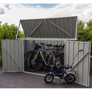 Alles wissenswerte aus eineer Fahrradüberdachung Test