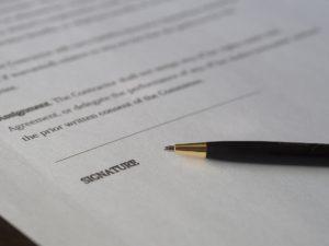 Der Kündigungsvertrag