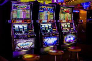 Die Casino Automaten