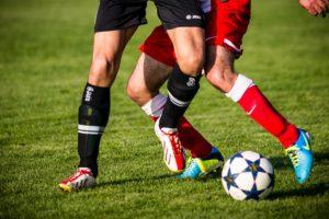 Das Wettsystem für Fußballwetten