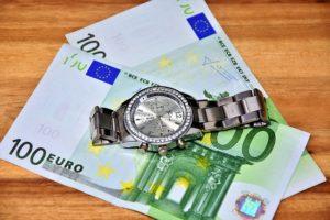 Wie lange dauert Geldüberweisung aus Canada nach Deutschland im Test