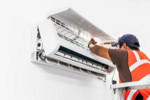 Klimaanlage Wartung selber machen