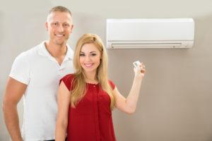 Die Haus Klimaanlage selber dezinfizieren