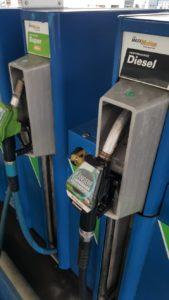 OMV Maxxmotion Diesel Test Erfahrung