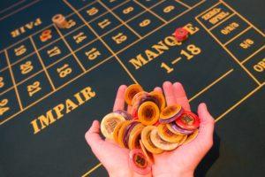 Wie meinen Online Casino Gewinn abheben?