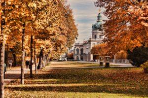Schloss Charlottenburg besichtigen