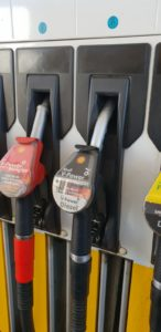 Shell V-Power Diesel sinvoll tanken
