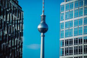 berlin Fernsehturm besichtigen