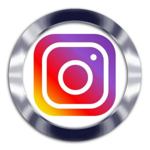 Das Instagram Logo