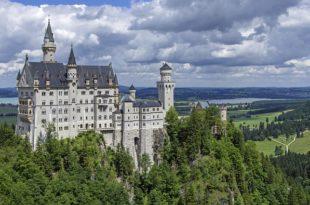 Tagesausflug neuschwanstein aus München aus besuchen