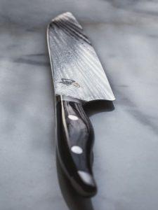 Das Kai-Shun Messer