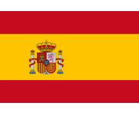 Die spanische Flagge