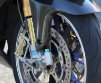 Motorrad Felgenreiniger Test