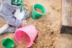 Wie viel Euro kostet ein Sandkasten Testsieger im Online Shop?