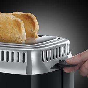 Der Russell Hobbs Toaster