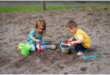 Welcher Sand für den Sandkasten ist zu empfehlen?