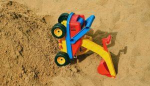 Was ist denn ein Sandkasten Test und Vergleich genau?