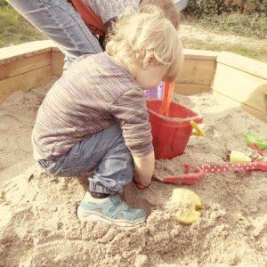 Was ist ein Sandkasten Test und Vergleich?