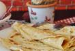 Crepe Kalorien - Low Carb Crepes Rezept
