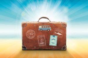 Die beste Urlaub Checkliste