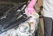 Das Auto selber waschen Tipps